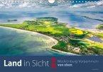 Land in Sicht (Wandkalender 2016 DIN A4 quer)