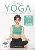 Roxy's Yoga-2-DVD-Sonderedtion