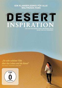 Desert Inspiration - Reinhardt,Lulo/El Hamri,Cherif
