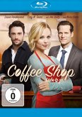Coffee Shop - Liebe to go
