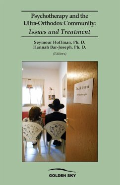 Psychotherapy and the Ultra-Orthodox Community