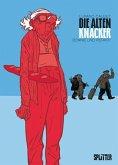 Bonnie und Pierrot / Die alten Knacker Bd.2