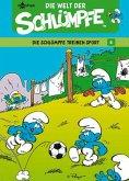 Die Schlümpfe treiben Sport / Die Welt der Schlümpfe Bd.6