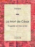 La Mort de César (eBook, ePUB)