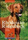 Rhodesian Ridgeback (eBook, ePUB)