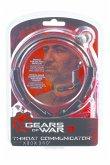 Gears of War 3 Throat Communicator
