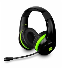 Stereo Gaming Headset SX-01 (schwarz)