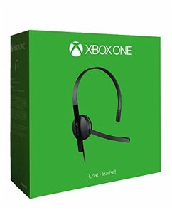 Wired Chat Headset