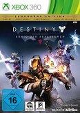 Destiny: König der Besessenen - Legendäre Edition (Xbox 360)