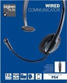 Wired Communicator, PS4-Kommunikator, kabelgebunden (1,2m)
