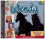 Wendy - Friesen in Gefahr, Audio-CD