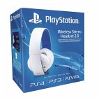Sony Wireless Stereo Headset 2.0 - Weiß (für PlayStation 3, PlayStation 4, PSV)