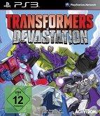 Transformers: Devastation (PlayStation 3)