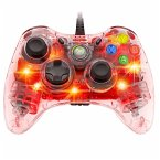 Afterglow XBOX360 Controller (Smart Track) - rot