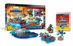 Skylanders: SuperChargers - Starter Pack (PlayStation 3)