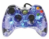 Afterglow Xbox 360 Controller (Smart Track) - blau