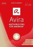 Avira AntiVirus Pro Android 2016 - (1 Gerät/1 Jahr)