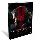 Metal Gear Solid V, The Phantom Pain-Off - Das offizielle Buch