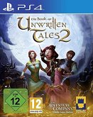 The Book Of Unwritten Tales 2 (PlayStation 4)