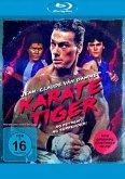 Karate Tiger Uncut Edition