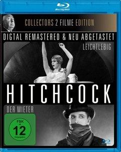 Alfred Hitchcock Edition: Der Mieter + Leichtlebig