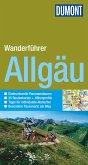 DuMont Wanderführer Allgäu (eBook, PDF)