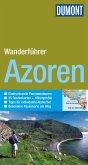 DuMont Wanderführer Azoren (eBook, PDF)