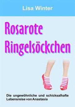 Rosarote Ringelsöckchen (eBook, ePUB) - Winter, Lisa