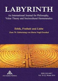 Ethik, Freiheit und Liebe (eBook, ePUB)