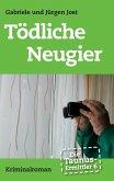Die Taunus-Ermittler Band 6 - Tödliche Neugier (eBook, ePUB)