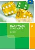 Mathematik Neue Wege SI 8. Arbeitsheft. G9 Niedersachsen