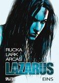 Die Macht der Familien / Lazarus Bd.1