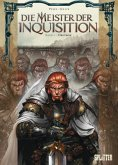 Obeyron / Die Meister der Inquisition Bd.1