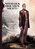 Sherlock Holmes - Society 01