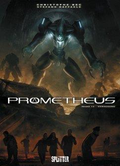 Vorsehung / Prometheus Bd.12