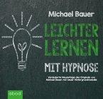 Leichter Lernen mit Hypnose, 1 Audio-CD
