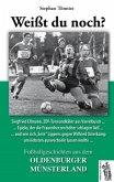 Fußballgeschichten aus dem OLDENBURGER MÜNSTERLAND