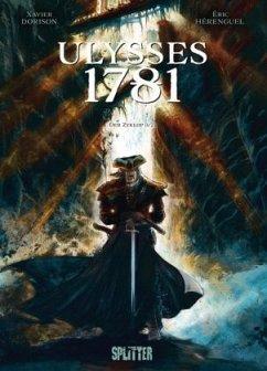 Ulysses 1781 Band 01 - Dorison, Xavier; Hérenguel, Eric