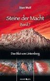 Das Blut vom Untersberg / Steine der Macht Bd.7