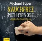 Rauchfrei mit Hypnose, 1 Audio-CD