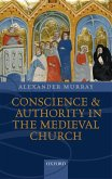 Conscience and Authority in the Medieval Church (eBook, ePUB)
