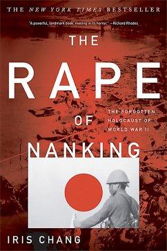 The Rape Of Nanking (eBook, ePUB)
