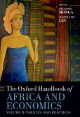 The Oxford Handbook of Africa and Economics (eBook, PDF)