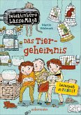 Das Tiergeheimnis / Detektivbüro LasseMaja Bd.4