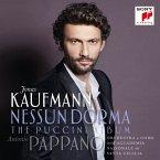 Nessun Dorma-The Puccini Album