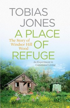 A Place of Refuge (eBook, ePUB)