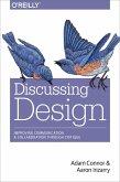 Discussing Design (eBook, ePUB)
