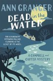 Dead In The Water (Campbell & Carter Mystery 4) (eBook, ePUB)