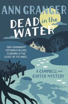 Dead In The Water (Campbell & Carter Mystery 4) (eBook, ePUB) - Granger, Ann