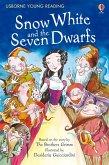 Snow White and the Seven Dwarfs (eBook, ePUB)